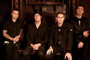 3d Avenged Sevenfold Promo Pic by urban01-C