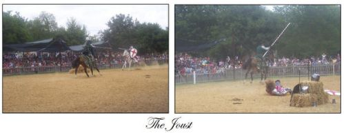The Joust by cheap-trick-girl