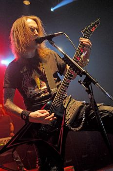 Children of Bodom 7 by RodriguezVillegas