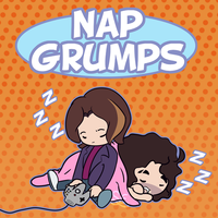 Nap Grumps by Sigma-the-Enigma
