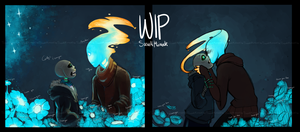 WIP - Firsts by SasukiMimochi