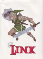 Link by onyxshard