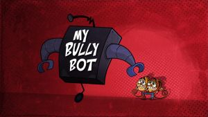Mybullybot Copy by HEROBOY