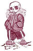 -Sans- by EmberCL
