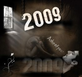 new year 2009 by egypho