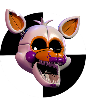 Lolbit - Please Stand By by SupSorgi