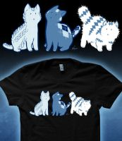 Knitten Shirt Available now on Redbubble by amegoddess