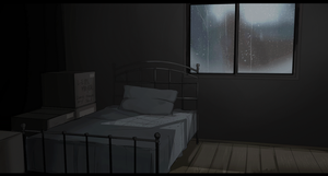 Leon's Room. by Jinyuu