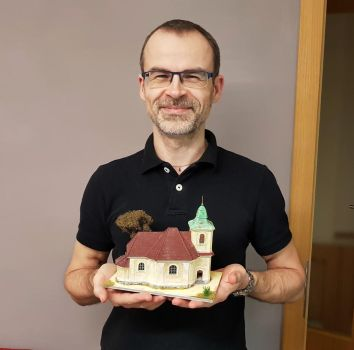 modeler and his work by sherwin-prague