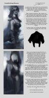 Discussion on Establishing Masses by Alex-Chow