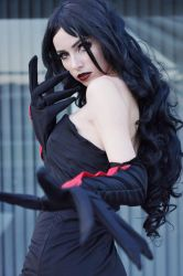 Lust FMA X by MeganCoffey
