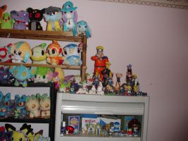 Pokemon Plushes 3