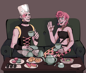 quality family time by metswee