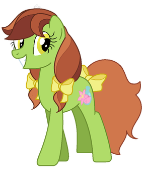 Pony commission by Lalalover4everYT
