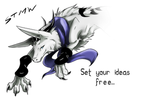 ID- Set your ideas free by Fly-Sky-High