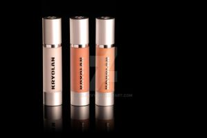 Cosmetics 2 by Gil-Levy