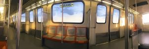 pano train by mclelun