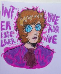 60s Roger! by LovelyMenza