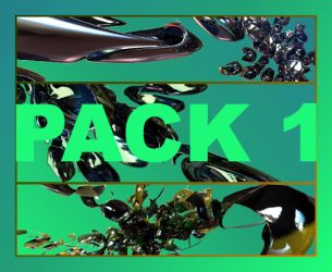 Crap pack volume 1 by boogybro