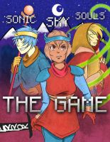 The Game by Le-RenardRoux