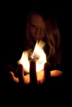 Playing With Fire by GaelleNHarper