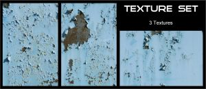 Texture Set - Metal by AGF81