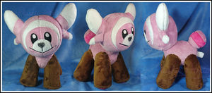 Stufful Custom Plush