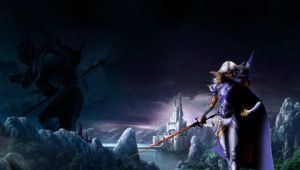 Dissidia Wallpaper 15 by TheFavs