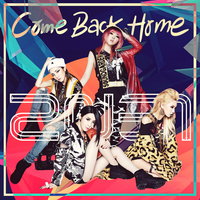 2NE1: Come Back Home by Awesmatasticaly-Cool