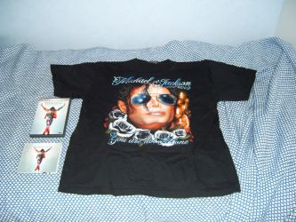 Michael Jackson collection 3 by EgonEagle
