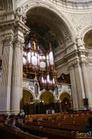 Berlin Cathedral III by SunnYx3