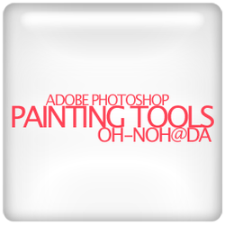 PHOTOSHOP PAINTING TOOL KIT by oh-noh