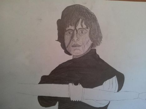 Game of Throns Tyrion by FFF13