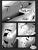 The King and I - Page 01 by Yula568