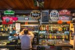 sweet cote d'Azur - the French pub by Rikitza