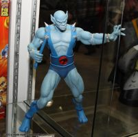 Toy Fair reveals: Panthro by BLACKPLAGUE1348
