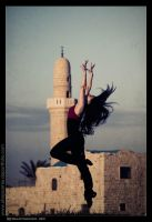 Sidna Ali Mosque Dancer by ShaySamia