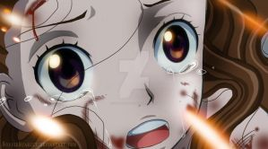 FT oc - Lilabelle's horror by SophieScarlet