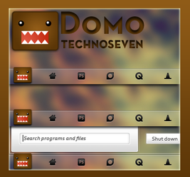 DOMO Orb by technoseven