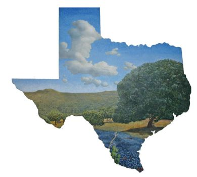 Texas by tommyb709