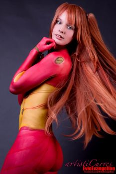 Unit 4 Test 4 by EvieE-Cosplay