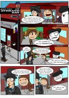 Prologue Chapter 2 Page 1 by Mr-Page