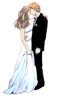 Bella and Edward - SPOILER by nami64