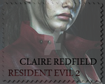 Claire RE2 Remake by Claire-Revelations