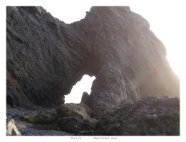 The Arch by EddiePerkins