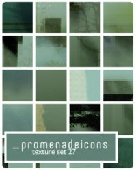 Icon Texture Set 27 by luthienblack