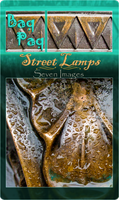 Street Lamp Pack by Baq-Stock