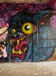Powerhouse 30 by PerthGraffScene
