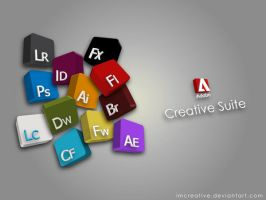 Creative Suite by imcreative