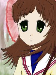 Me~ Clannad style by Jaycat621